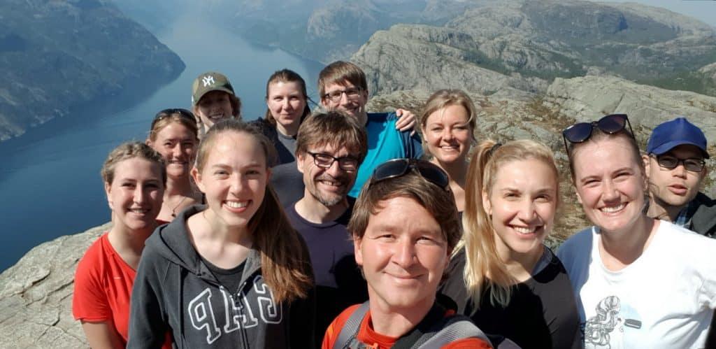Gruppenreise in Norwegen mit JAS-TOURS.DE