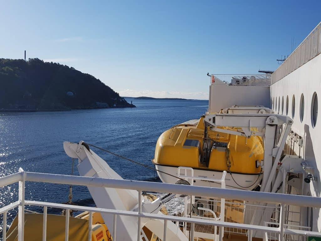 Rundreise Norwegen mit JAS-TOURS.DE