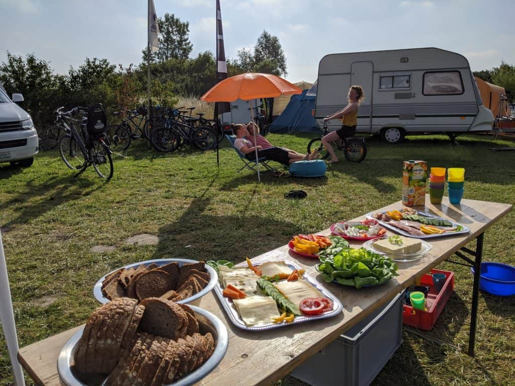 Familiencamp Holland