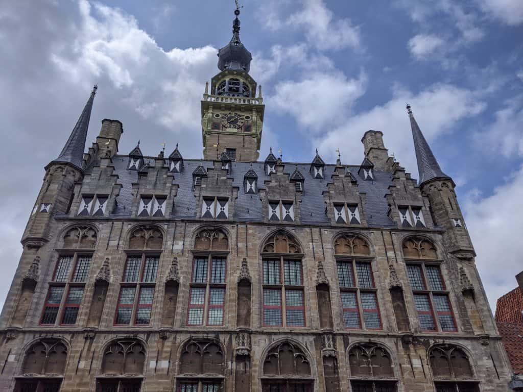 Familiencamp Niederlande Urlaub Middelburg