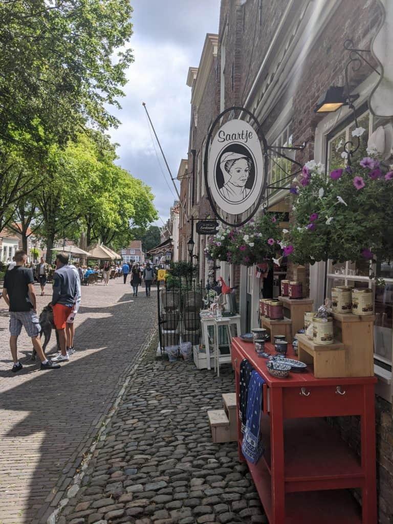 Familiencamp Niederlande Urlaub