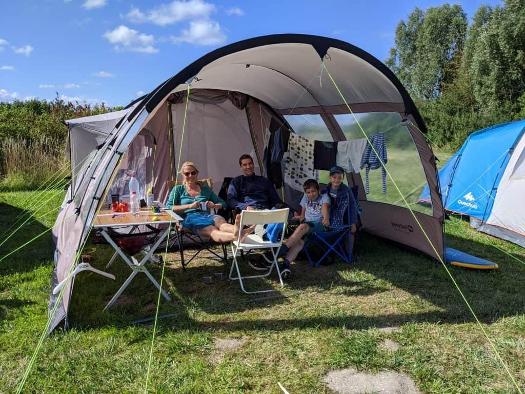 Familiencamp Niederlande