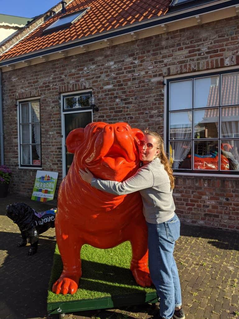 Holland Familienurlaub Nordsee