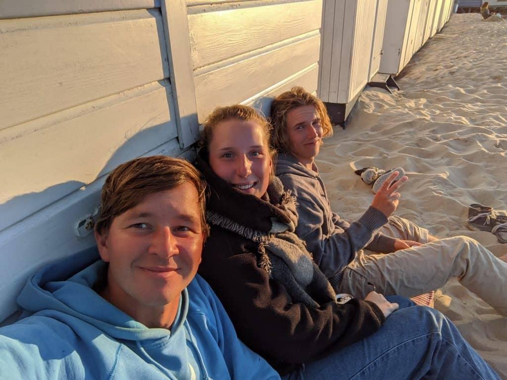 Nordsee Holland Familienurlaub