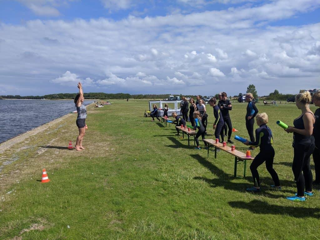 Sport und Jugendprogramm Niederlande