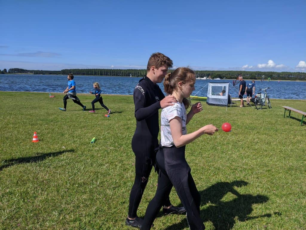 Familienurlaub Niederlande Zeeland Kinderbetreuung