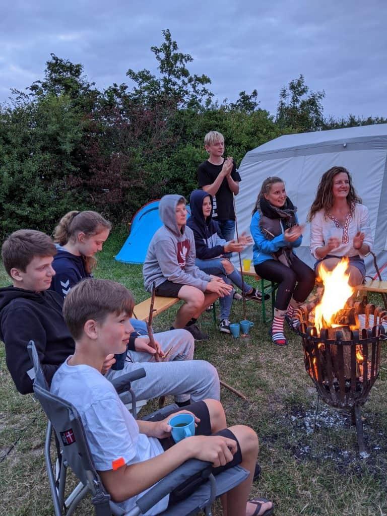 Familienurlaub Holland