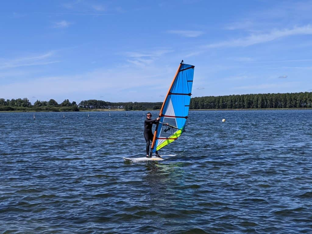 Windsurfkurse Holland