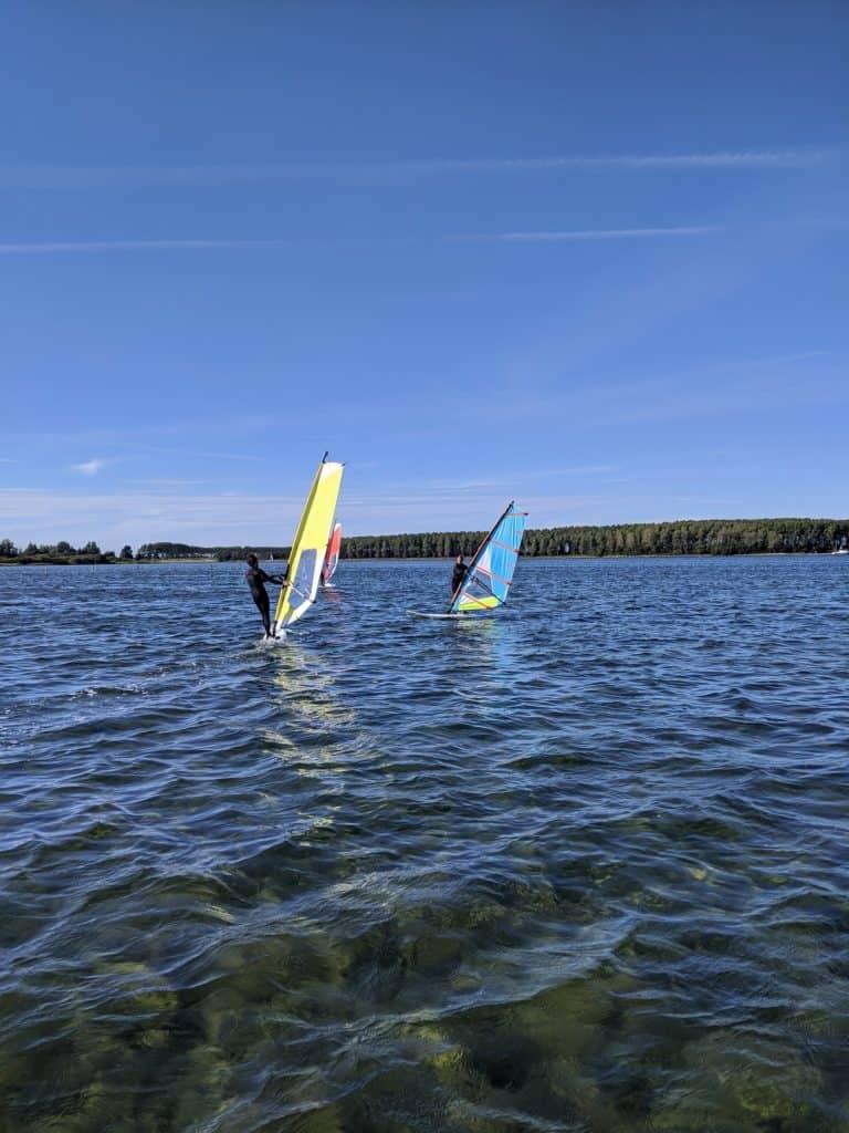 Surfcamp für Familien