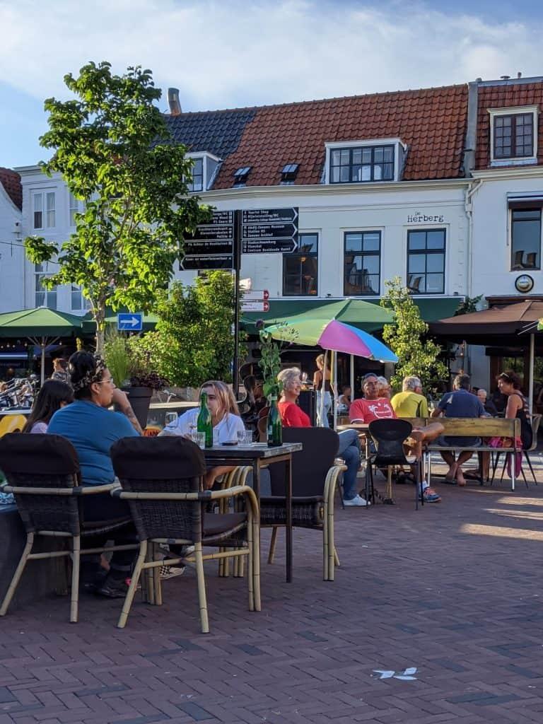Middelburg Niederlande