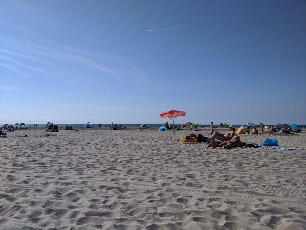 Urlaub Holland Veerse Meer Nordess