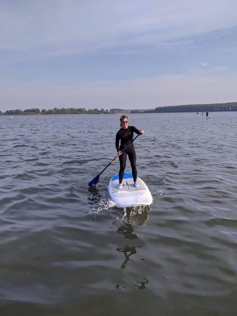 SUP Holland Veerse Meer